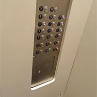Elevator Cab Protection
